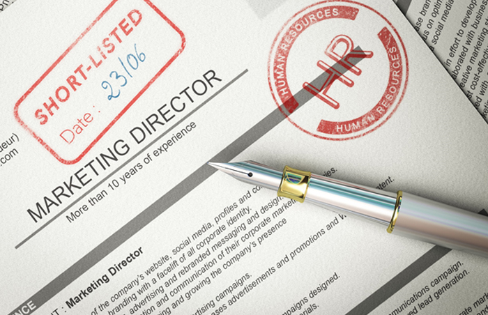 How To Always Keep Your Resume Up-To-Date
